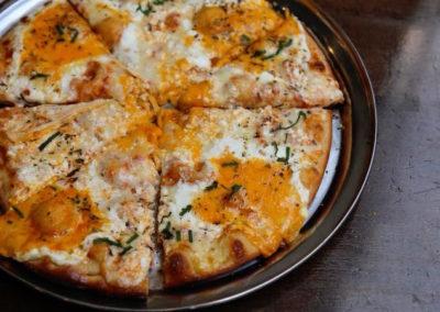 Caffe Palermo Pizza