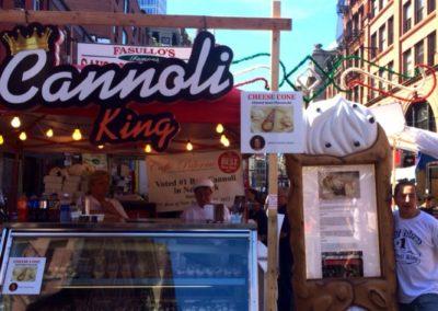 Cannoli King