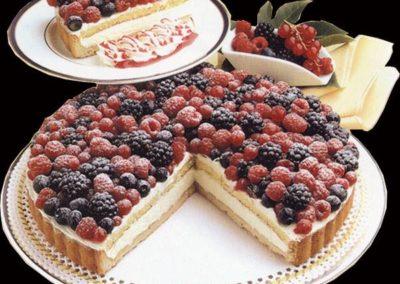 Frutti di Bisco Cake Cannoli King Caffe Palermo